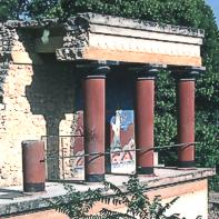 A reminder of the Minoans